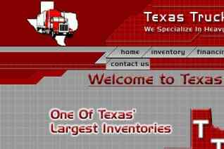 Texas Truck Sales reviews and complaints