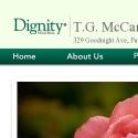 TG Mccarthy