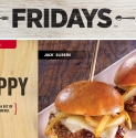 Tgi Fridays reviews and complaints