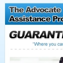 The Advocate Assistance Program reviews and complaints