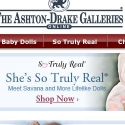 The Ashton Drake Galleries reviews and complaints