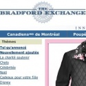 The Bradford Exchange Quebec