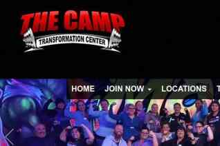 The Camp Transformation Center reviews and complaints