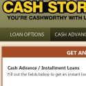 The Cash Store reviews and complaints