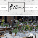 The catering Company reviews and complaints