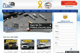 The CDL School reviews and complaints