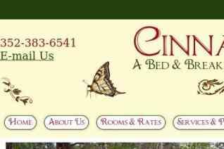 The Cinnamon Inn reviews and complaints