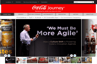 The Coca Cola Company reviews and complaints