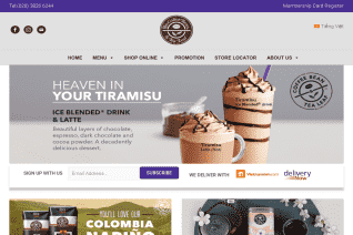 The Coffee Bean And Tea Leaf reviews and complaints