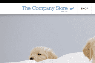 The Company Store reviews and complaints