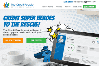 The Credit People reviews and complaints