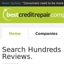 The Credit Repair Group reviews and complaints