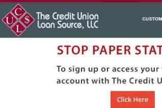 The Credit Union Loan Source reviews and complaints