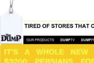 The Dump reviews and complaints