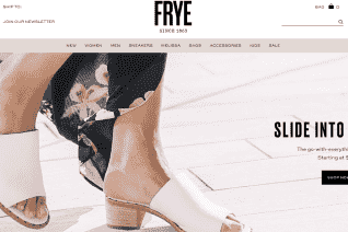 The Frye Company reviews and complaints