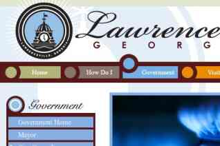 The Gas Department For The City Of Lawrenceville reviews and complaints