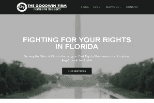 The Goodwin Firm reviews and complaints