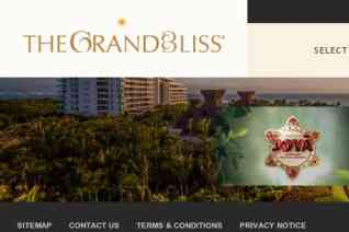 The Grand Bliss reviews and complaints