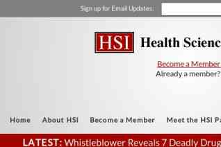 The Health Sciences Institute reviews and complaints