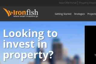 The Ironfish Group reviews and complaints