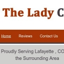 The Lady Concrete