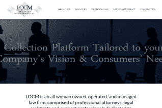 The Law Offices Of Crystal Moroney reviews and complaints