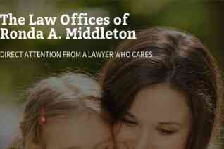 The Law Offices of Ronda A Middleton reviews and complaints