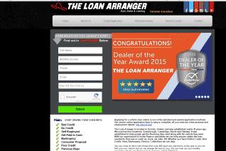The Loan Arranger reviews and complaints