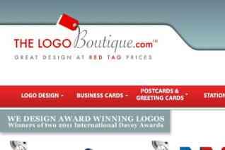 The Logo Boutique reviews and complaints