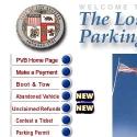 The Los Angeles Parking Violation Bureau