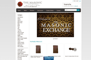 The Masonic Exchange reviews and complaints