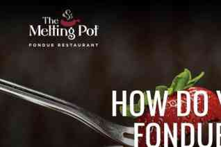 The Melting Pot reviews and complaints