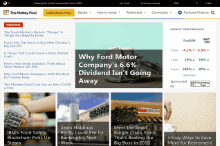 The Motley Fool reviews and complaints