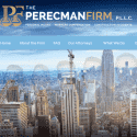 The Perecman Firm reviews and complaints
