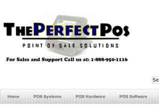 The Perfect POS reviews and complaints
