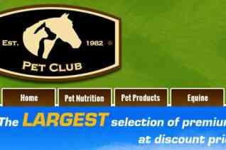 The Pet Club reviews and complaints
