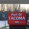 The Port of Tacoma Inn reviews and complaints