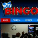 The Post Bingo