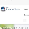 The Resume Place