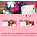 The Rose Wellness Spa