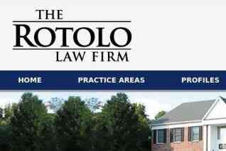The Rotolo Law Firm reviews and complaints