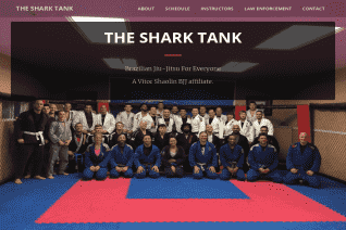 The Shark Tank Of New Jersey reviews and complaints