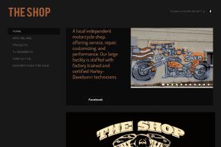 The Shop of Salem reviews and complaints