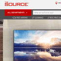 The Source Electronics