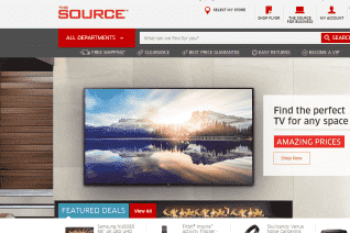 The Source Electronics reviews and complaints
