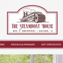 The Steamboat House reviews and complaints