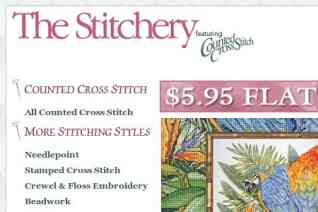 The Stitchery reviews and complaints