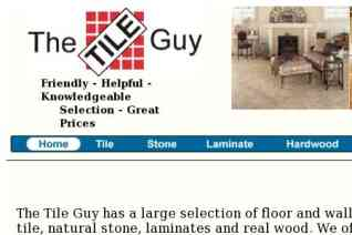 The Tile Guy reviews and complaints