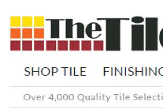 The Tile Shop reviews and complaints
