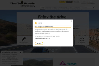 The Toll Roads reviews and complaints